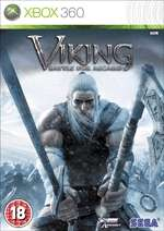 [X360] Viking - Battle for Asgard (PAL) für 24€