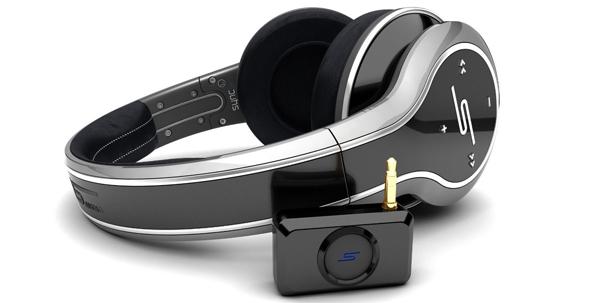 Top! SMS Audio SYNC by 50 - Kabelloser Kopfhörer mit Mikrofon für 149 € statt 249 €! *Update* wieder erhältlich!