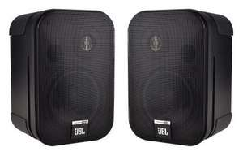 Lautsprecherpaar JBL Control One für 80,88 € bei MeinPaket *Update* jetzt mit 14% Ersparnis