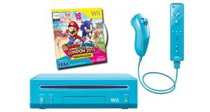 Nintendo Wii - Mario & Sonic at the London 2012 Olympic Games Limited Edition für 99 € statt 125 €
