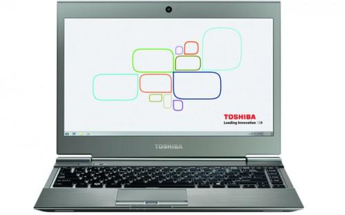 Ultrabook Toshiba Portégé Z930-111 für 1149 € bei Notebook.de - 12% Ersparnis