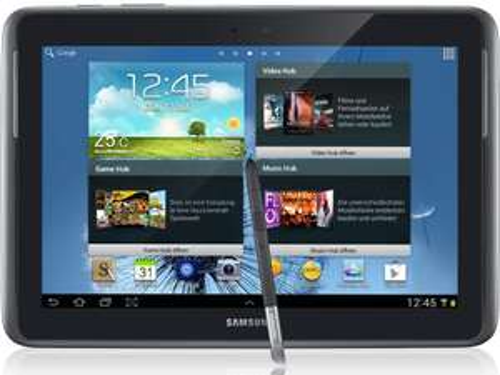 Für Grenzgänger: Samsung Galaxy Note 10.1 (Android 4, 16 GB, WiFi) für 292 € *Update* jetzt für 189 € - 33% sparen