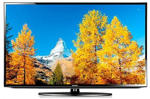 LED-Backlight-Fernseher Samsung UE40EH5000 ab 349 € - bis zu 15% sparen