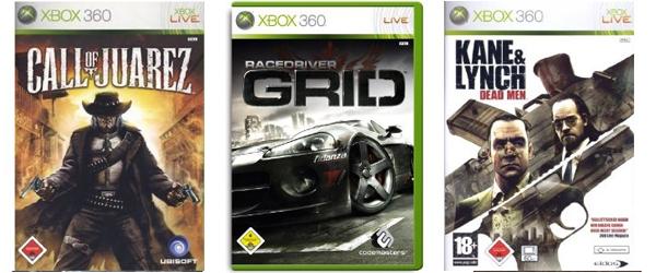 Xbox Live Ultimate Game Sale - Max Payne 3 für 4,99 € oder Tekken 6 für 9,99 €