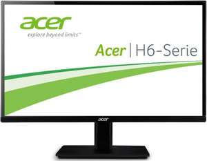 Acer H226HQLbmid (21,5'', LED-Backlight, Full HD) für 125€ - 16% sparen