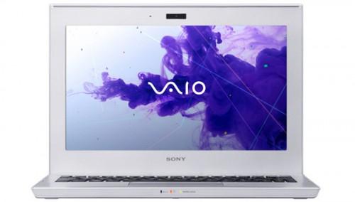 """Ultrabook Sony Vaio SVT1111M1ES (11,6"""", Core-i3, 500 GB HDD) für 499 € - 19% sparen"""