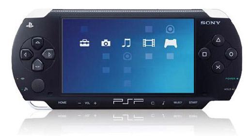 [Aktion] Gratis Sony PSP, Sony Ericsson K810i, LG HD 620 und mehr mit Handyvertrag