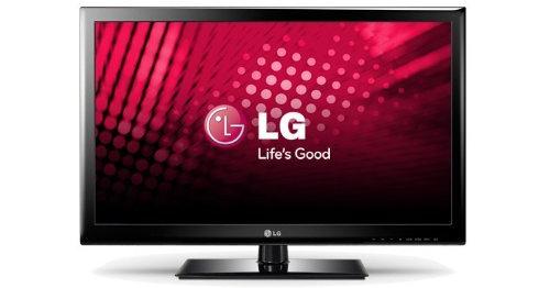 "LG 42LS3400 - günstigster 42""-LED-Backlight-TV mit Full HD für 333 € bei Real"