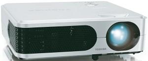 [Beamer] Toshiba TLP-WX2200 für 591€
