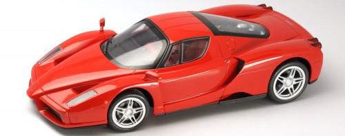 Ferngesteuerter Indoor-Helikopter oder Ferrari von Silverlit für 18,98 € - per iPhone steuerbar