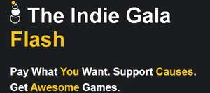 Spiele-Schnäppchen: The Humble Bundle with Android 5 & The Indie Gala Flash