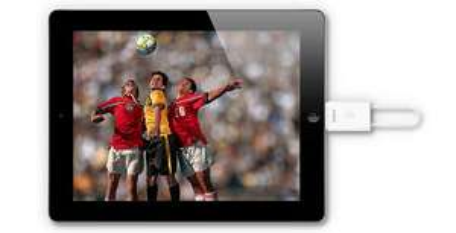 iCube Tivizen Pico - DVB-T-Empfänger für iOS für 29,99 € *Update* jetzt ab 23,90 € - bis zu 22% sparen