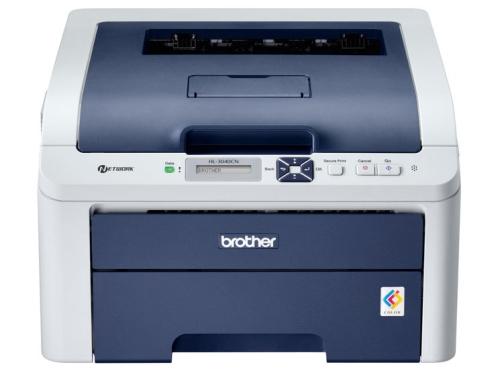 Brother HL-3040CN Farblaserdrucker für 84,90 € - 13% Ersparnis