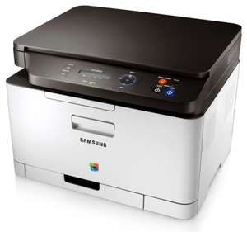 Samsung CLX-3305W Multifunktions-Farblaserdrucker für 209€ - 15% Ersparnis