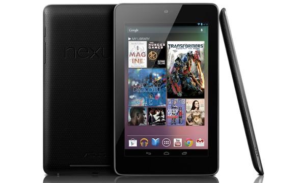 Google Nexus 7 32GB 3G für 249 € bei Media Markt und Saturn AT *Update* 17% sparen!