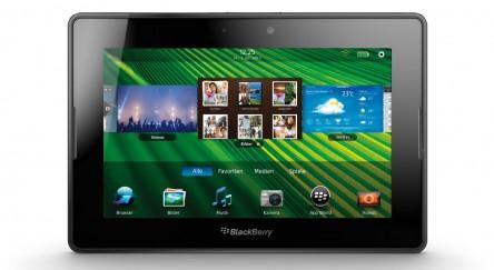 BlackBerry PlayBook 64 GB für 135,90 € bei iBOOD *Update* jetzt als B-Ware für nur 109,9 €!