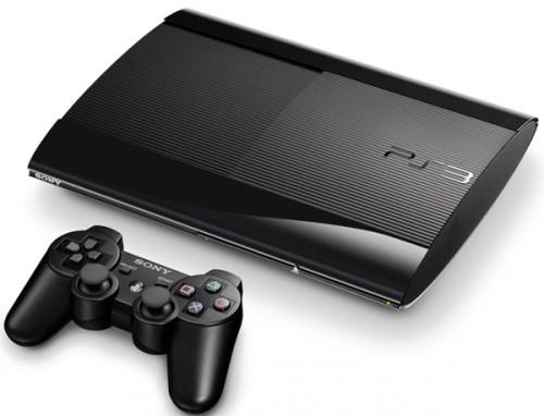 PlayStation 3 SuperSlim (12 GB) für 154 € bei Amazon Italien *Update* jetzt für nur 139 € bei Ebay!
