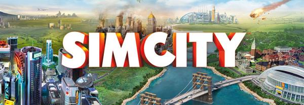 EA: SimCity bis zum 25. März kaufen und ein weiteres Spiel gratis bekommen!