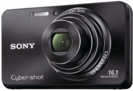 Digitalkamera Sony Cyber-shot DSC-W580 für 84 € *Update* jetzt für nur noch 69,90 €!