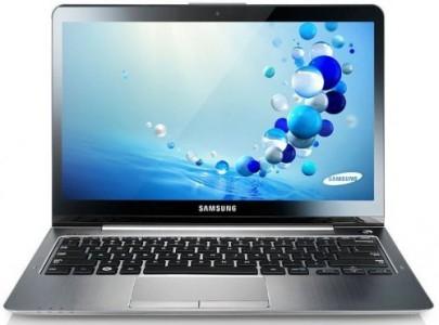 """Ultrabook Samsung 540U3C (13,3"""", 500 GB HDD, 24 GB SSD) für 749 €"""