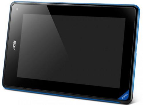 """Android-Tablet Acer Iconia B1 (7"""", WiFi, 8 GB) für 99 € bei Saturn Österreich *Update* oder für 102,30 € bei Amazon"""
