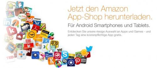 Amazon App-Shop: 18 kostenpflichtige Android-Apps gratis herunterladen