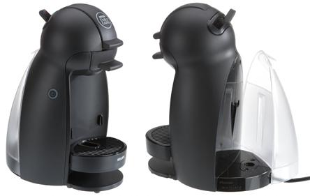 Kaffeemaschine Krups Dolce Gusto KP 1000 für 39,99 € *Update* jetzt für nur 29,92 € - bis zu 32% sparen!