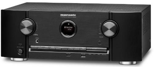 10 Jahre Redcoon: 7.1 AV-Receiver Marantz SR6007 (3D, AirPlay, Webradio) für 555 € statt 782 €