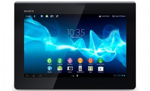 Sony Xperia Tablet S (16 GB, WiFi, 3G) für 349 € bei Saturn - 13% Ersparnis