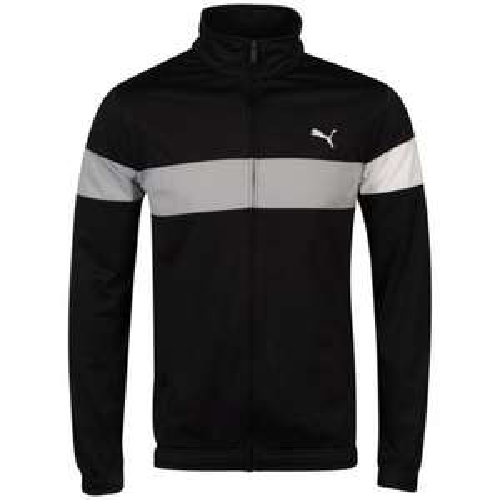 Puma Trainingsjacke Track Jacket für 16 € statt 30 € bei Zavvi