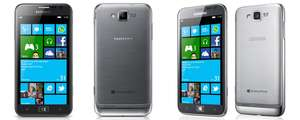 Windows Phone Samsung Ativ S für 325,90 € bei iBOOD - 13% Ersparnis
