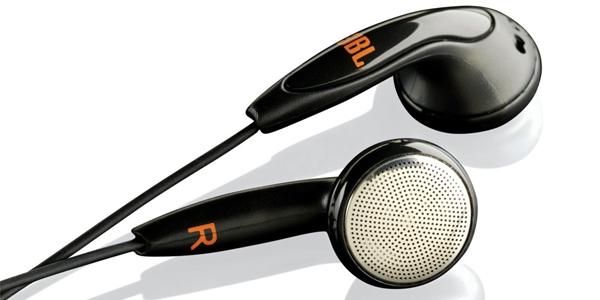 JBL J02B Tempo - gut bewertete Ear-Bud-Ohrhörer für 12,89 € - bis zu 28% Ersparnis