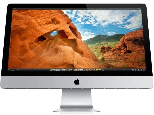 """Aktueller iMac 21,5"""" 2,7 GHz heute für 1099 € auf Mediamarkt.at - 150 € günstiger!"""