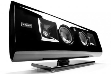 Stereo-AirPlay-Lautsprecher Klipsch G-17 für 235,90 € bei iBOOD *Update* jetzt für 175,90 € - 50% sparen!