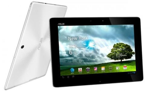 Asus Transformer Pad - Tablet mit Docking-Tastatur + LTE für 479 € – 12% Ersparnis