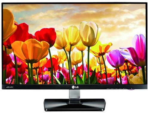 LG IPS237L-BN - Full HD-Monitor mit IPS-Panel für 139 € - 17% Ersparnis
