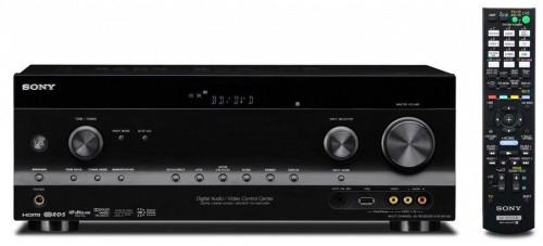 7.1 AV-Receiver Sony STR-DH730 (3D-Unterstützung, 5 x HDMI) für 199 € bei Amazon - 23% sparen