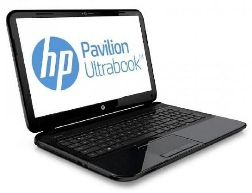 Ultrabook HP Pavilion 15-B103SG (15'', Core i5, 6GB RAM) für 444 € - 20% sparen