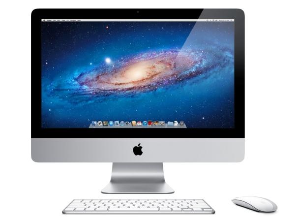 Apple iMac (21,5'', Intel Core-i5, 8 GB RAM) im Saturn-Tagesdeal für 1.099 € - 11% Ersparnis