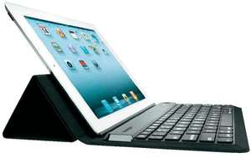 Kensington KeyStand (Bluetooth-Tastatur für's iPad) für nur 20 € statt 52 €