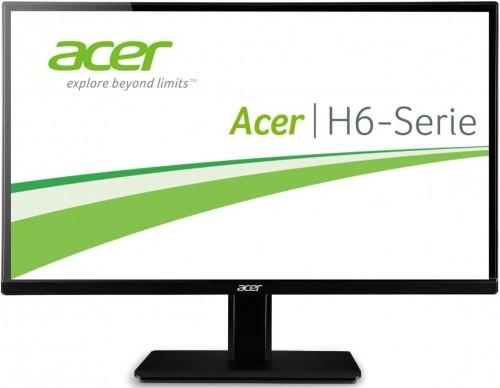 """Acer H226HQLbmid - 21,5"""" IPS-Monitor mit Full HD-Auflösung für 124,99 € *Update* jetzt für 118 €"""