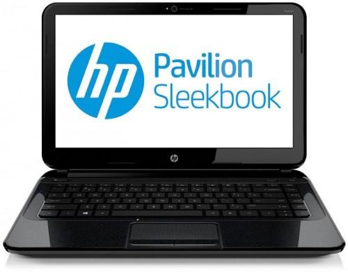 "Ultrabook HP Pavilion Sleekbook 15-b103sg (15,6"", Core i5, 6 GB RAM) für 399 € - 20% sparen"