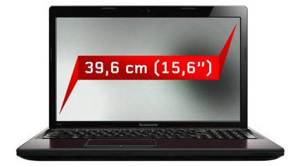 Multimedia-Notebook Lenovo G580 ab 449,95 € - bis zu 20% sparen