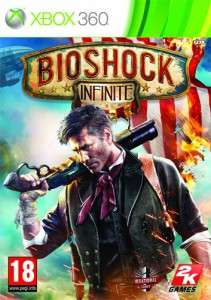 Bioshock Infinite (PS3/X360) ab 29,99 Euro