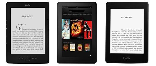 Amazon: Einen Kindle kaufen, Kindle 4 um 49 € erhalten - bis zu 19% Ersparnis
