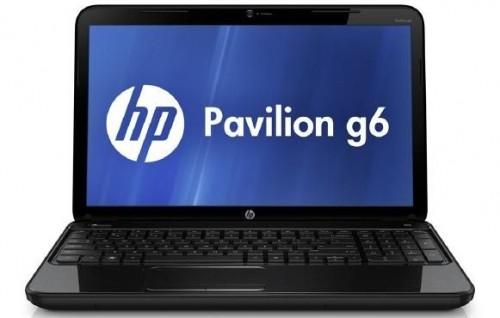Multimedia-Notebook HP Pavilion g6-2303sg für 499 € bei Cyberport - 15% sparen