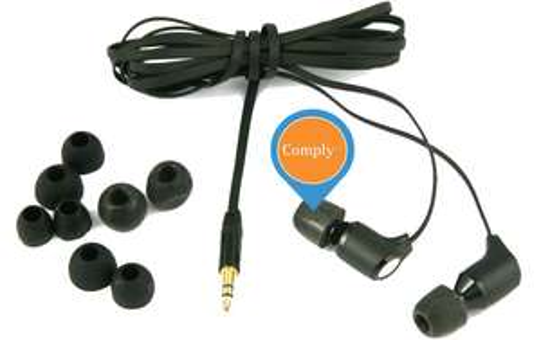 Spitze! In-Ear-Ohrhörer TDK Life on Record IE800 für 35,90 € bei iBOOD - 64% Ersparnis