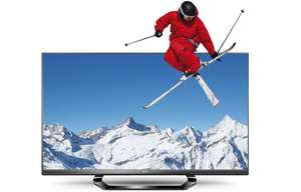 LED-Backlight-TV LG 47LM640S (3D, Triple-Tuner, WLAN, Smart TV) für 599 € - 17% sparen *Update* wieder da!