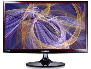 "Samsung SyncMaster S24B350H (24"", Full HD, LED-Backlight) für 139 € *Update* jetzt ab 130 €!"