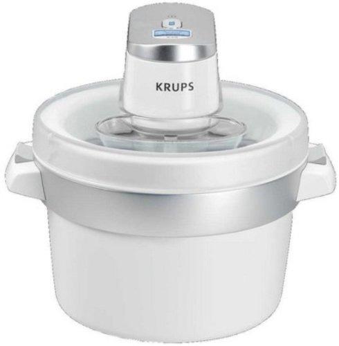 Eismaschine Krups Venise für 42,85 € bei Mömax - 29% Ersparnis
